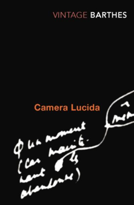 Picture of Camera Lucida: Reflections on Photography