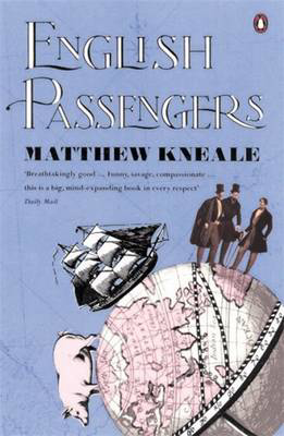 Picture of English Passengers