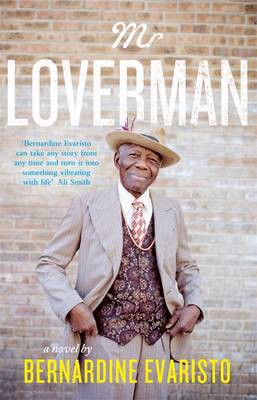 Picture of Mr Loverman