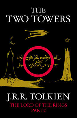 Picture of The Two Towers (The Lord of the Rings, Book 2)