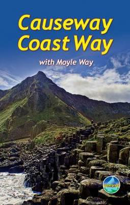 Picture of Causeway Coast Way: with Moyle Way and Rathlin Island
