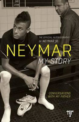 Picture of Neymar: My Story: Conversations with My Father