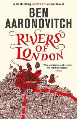 Picture of Rivers of London: The First Rivers of London novel