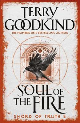 Picture of Soul of the Fire: Book 5 The Sword of Truth