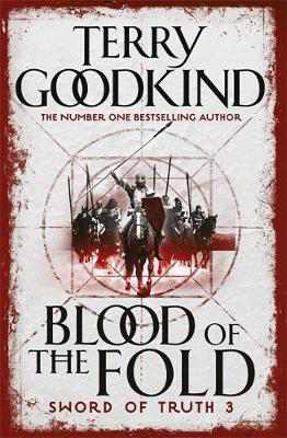 Picture of Blood of The Fold: Book 3 The Sword of Truth