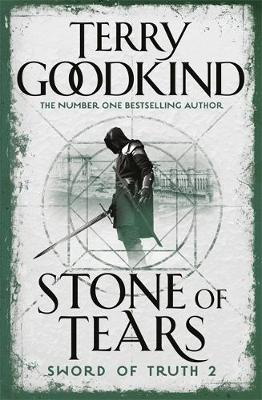 Picture of Stone of Tears: Book 2 The Sword of Truth