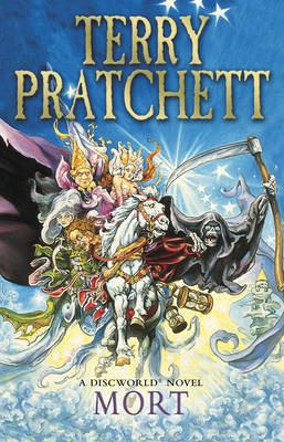 Picture of Mort: (Discworld Novel 4)