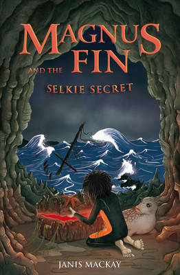 Picture of Magnus Fin and the Selkie Secret
