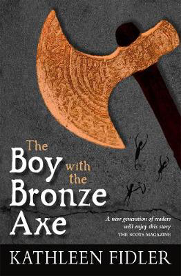 Picture of The Boy with the Bronze Axe