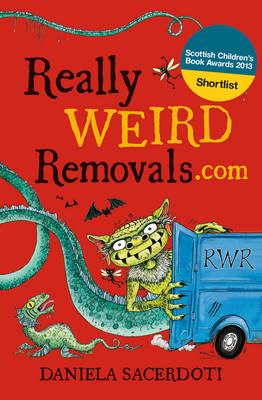 Picture of Really Weird Removals.com