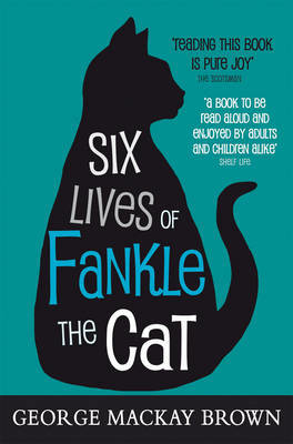 Picture of Six Lives of Fankle the Cat