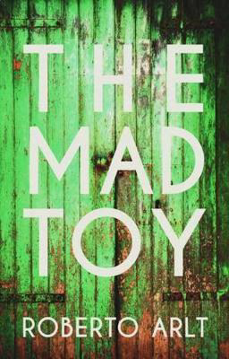 Picture of The Mad Toy