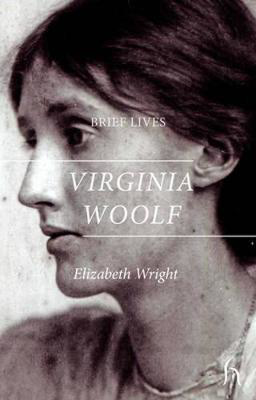 Picture of Brief Lives: Virginia Woolf