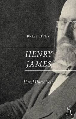 Picture of Brief Lives: Henry James