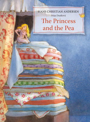 Picture of The Princess and the Pea