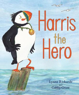 Picture of Harris the Hero: A Puffin's Adventure