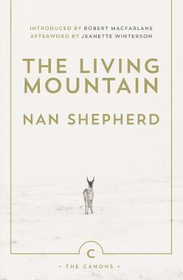 Picture of The Living Mountain: A Celebration of the Cairngorm Mountains of Scotland