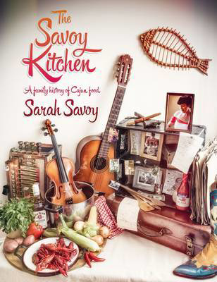 Picture of The Savoy Kitchen: A Family History of Cajun Food