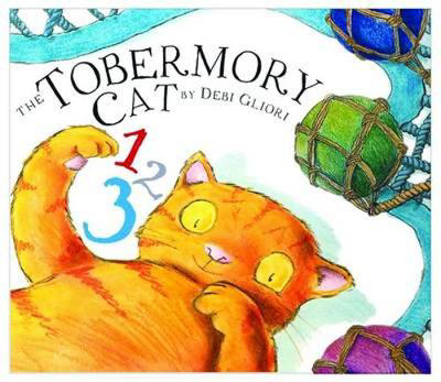 Picture of Tobermory Cat 1, 2, 3