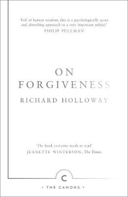 Picture of On Forgiveness: How Can We Forgive the Unforgivable?