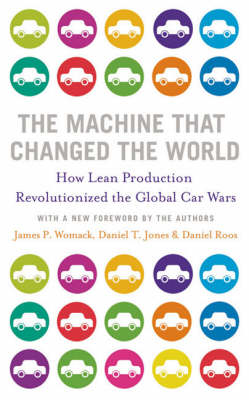 Picture of The Machine That Changed the World