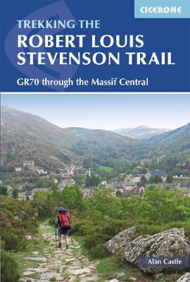 Picture of The Robert Louis Stevenson Trail: The GR70 through the Massif Central