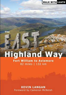 Picture of The East Highland Way