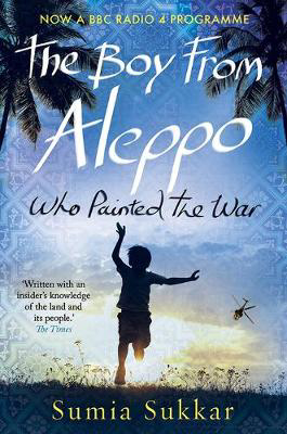 Picture of The Boy From Aleppo Who Painted The War