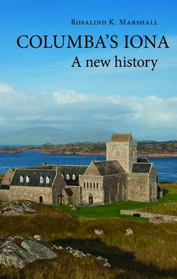 Picture of Columba's Iona: A New History