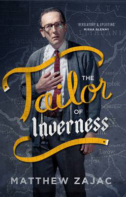 Picture of The Tailor of Inverness
