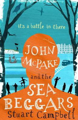 Picture of John McPake and the Sea Beggars