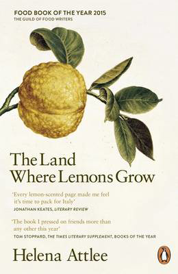 Picture of The Land Where Lemons Grow: The Story of Italy and its Citrus Fruit