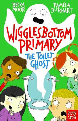 Picture of Wigglesbottom Primary: The Toilet Ghost