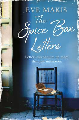 Picture of The Spice Box Letters