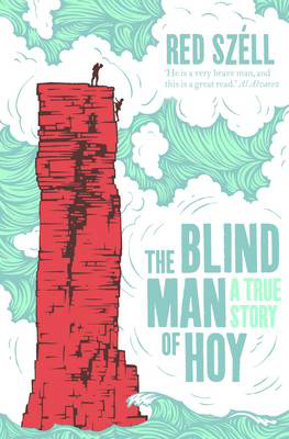 Picture of The Blind Man Of Hoy