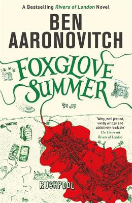 Picture of Foxglove Summer: The Fifth Rivers of London novel