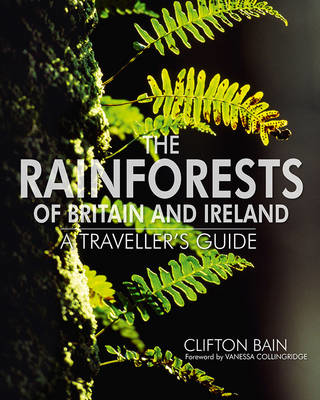 Picture of The Rainforests Of Britain And Ireland