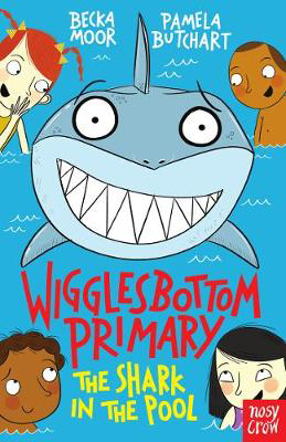 Picture of Wigglesbottom Primary: The Shark in the Pool