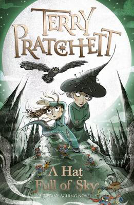 Picture of A Hat Full of Sky (Discworld Novel 32)