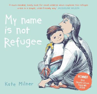 Picture of My Name is Not Refugee