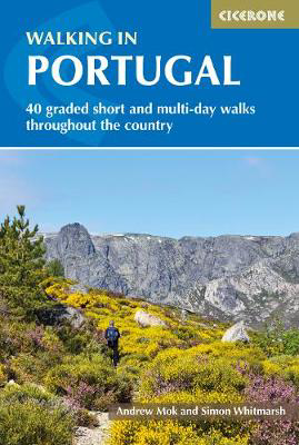 Picture of Walking in Portugal: 40 graded short and multi-day walks throughout the country