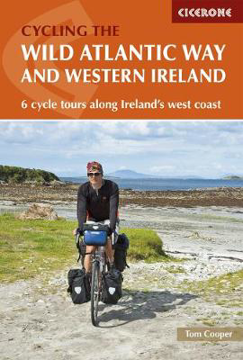 Picture of The Wild Atlantic Way and Western Ireland: 6 cycle tours along Ireland's west coast