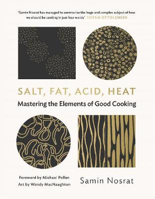 Picture of Salt, Fat, Acid, Heat: Mastering the Elements of Good Cooking