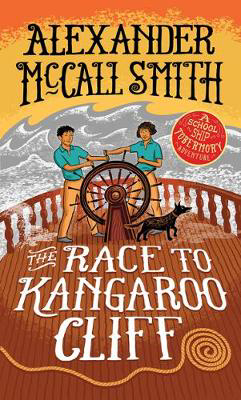 Picture of Race to Kangaroo Cliff: A School Ship Tobermory Adventure (Book 3)