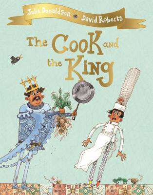Picture of The Cook and the King