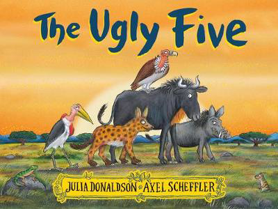 Picture of The Ugly Five