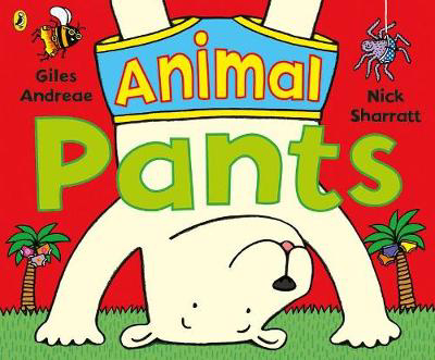 Picture of Animal Pants