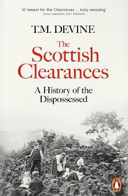 Picture of Scottish Clearances