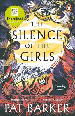 Picture of The Silence of the Girls: Shortlisted for the Women's Prize for Fiction 2019