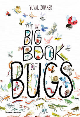 Picture of Big Book of Bugs